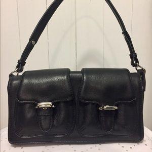 Cole Haan small shoulder bag.